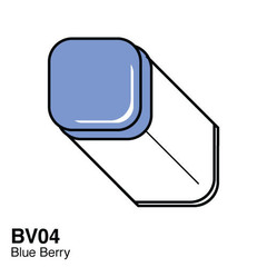 BV04 Blue Berry
