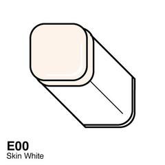 E00 Skin White