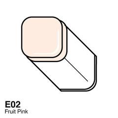 E02 Fruit Pink
