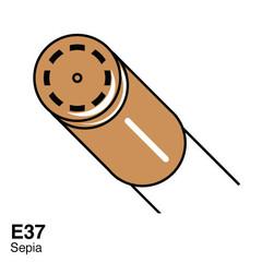 E37 Sepia