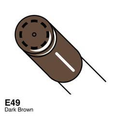 E49 Dark Bark