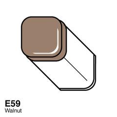 E59 Walnut