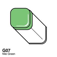 G07 Nile Green
