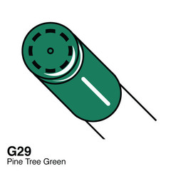 G29 Pine Tree Green