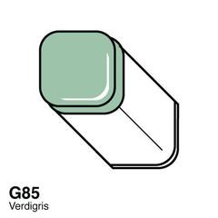 G85 Verdigris