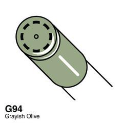 G94 Grayish Olive