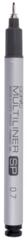 0,70 mm marker