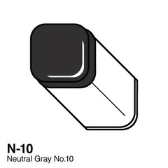 N10 Neutral Gray