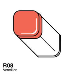 R08 Vermilion