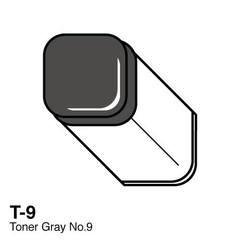 T9 Toner Gray