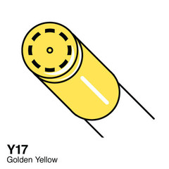 Y17 Golden Yellow