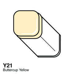 Y21 Buttercup Yellow