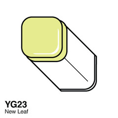 YG23 New Leaf