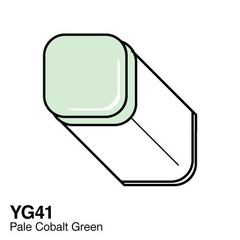 YG41 Pale Green