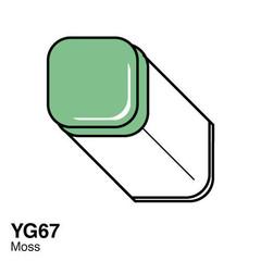 YG67 Moss