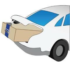 TrunkBuddy - veilig vastzetten van lading en kofferdeksel