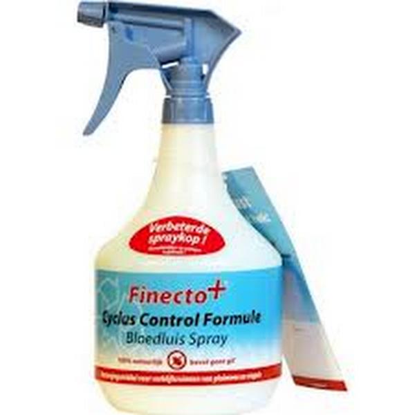 Finecto+ omgevingsspray