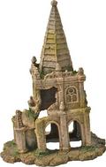 Kerk ruine