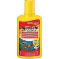 Tetra Goldfish Aquasafe.
