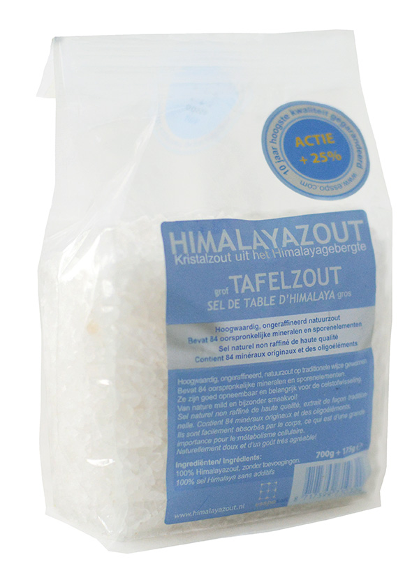 HIMALAYAZOUT WIT GROF