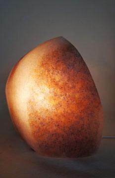 Persian Blue Salt Lamps : ESSPO salt lamps