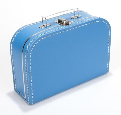 Koffertje mint