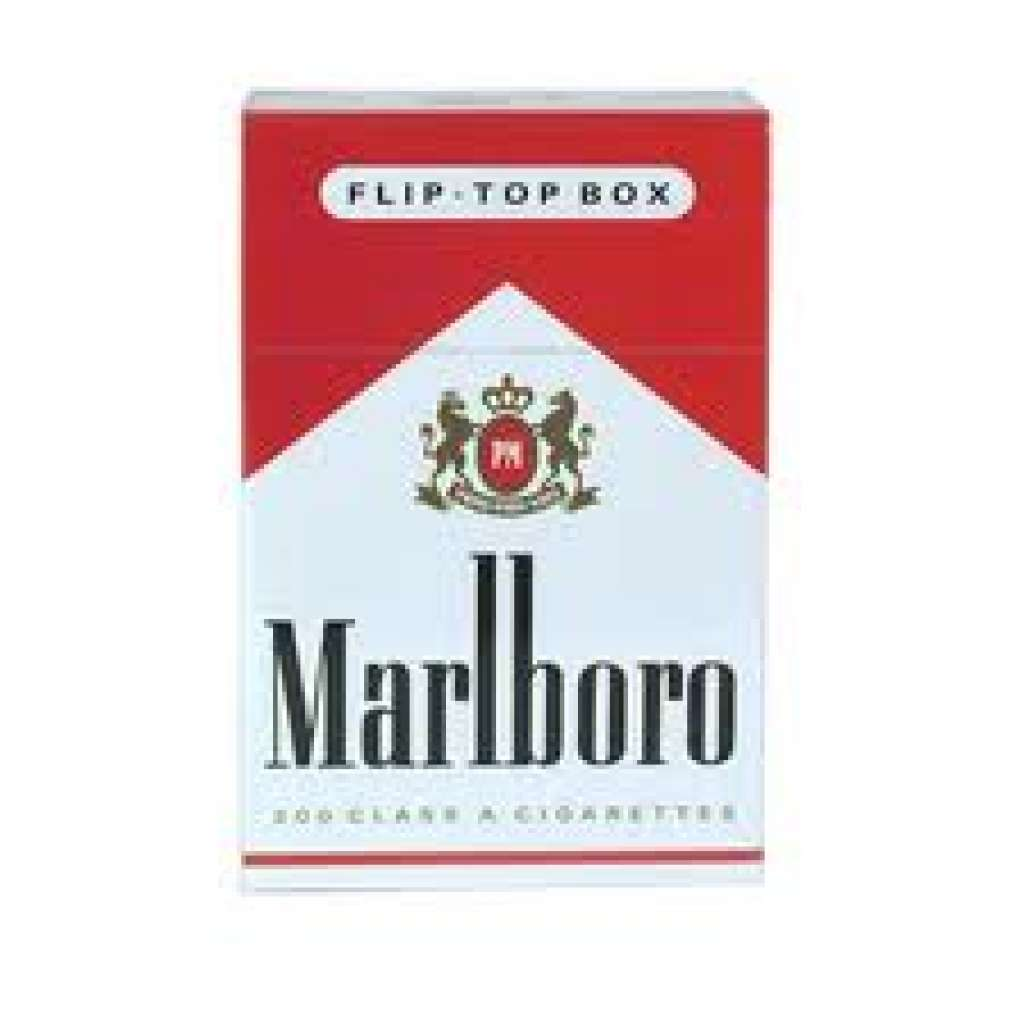 Where to buy native cigarettes Marlboro in Alaska