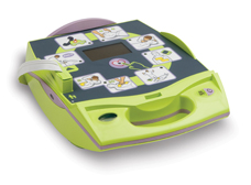 Zoll AED Plus Volautomatische AED