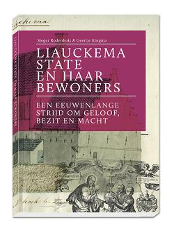 Liauckema State en haar bewoners
