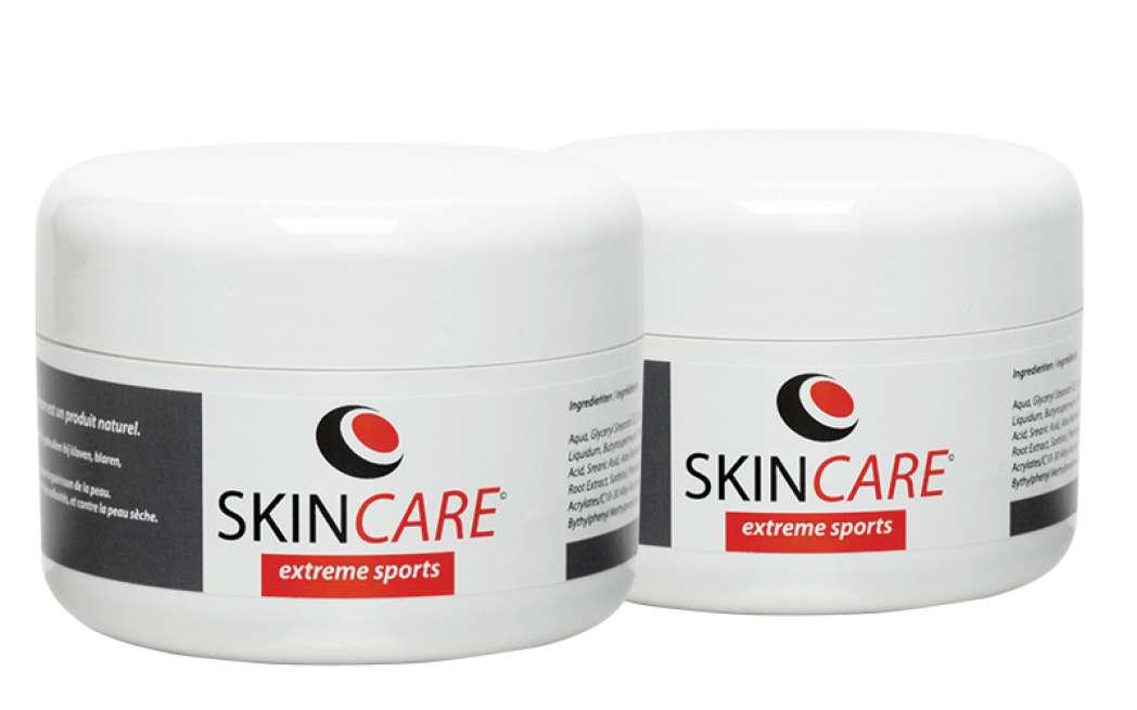 Skincare Blarenzalf