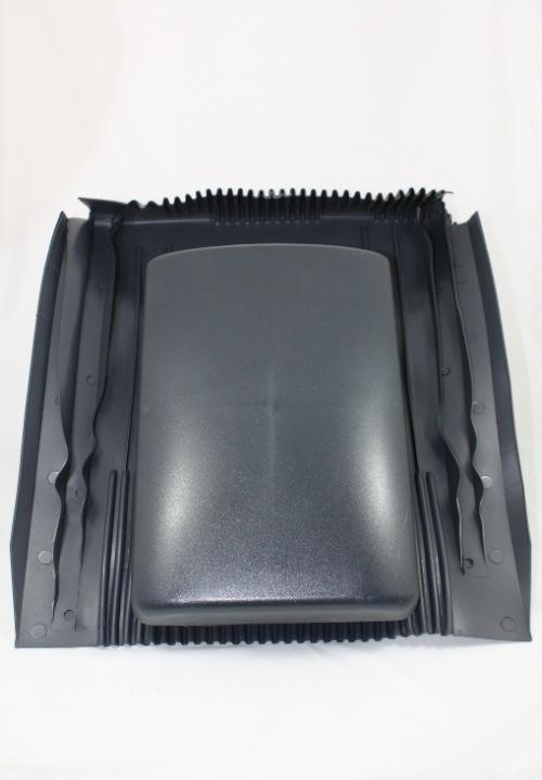 Ventilatie dakdoorvoer pannendak
