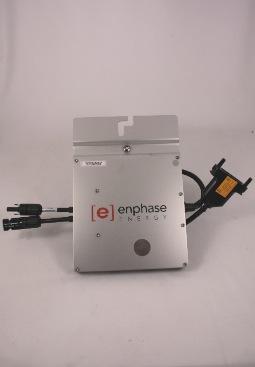 Enphase micro-omvormer per paneel