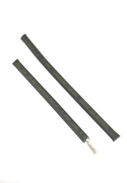 Batt Solarkabel, 4mm2, diam. +/- 5,8mm, zwart