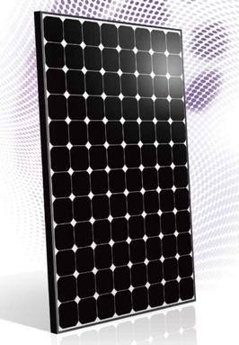 BenQ zonnepaneel mono, 330Wp, 1559x1046x46mm