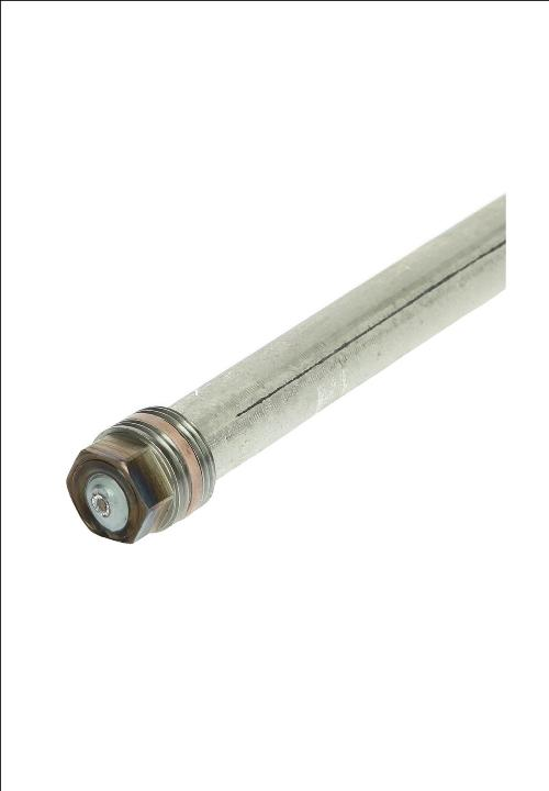 "Boiler-Magnesium-anode 3/4"" staaf 700x21mm"