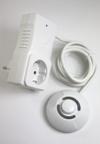 Voorkomt energieverbruik tijdens standby van PC of TV