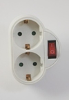 Voorkomt energieverbruik tijdens standby van ieder apparaat