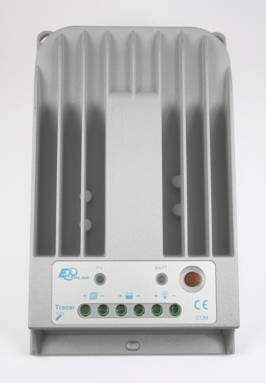 Epsolar PWM Solar laadregelaar met MPP Tracker voor 12/24V, 20A