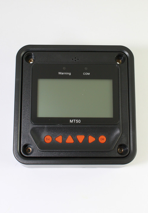 Epsolar MT50 Display-AB New Tracer BN Serie