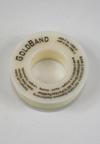 Golden Band schroefdraad tape tot 260 graden