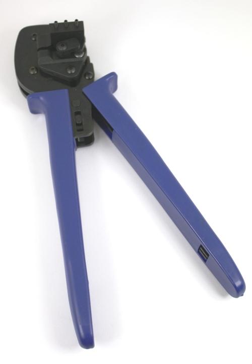 Krimptang voor MC-4 connectoren