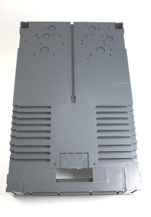 Meterbord voor kWh meter in groepenkast