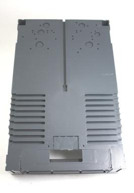 Meterbord Eaton Holec tbv kWh meter in metervkast