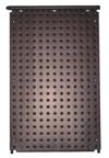Kunststof zonnecollector 132 x 82 cm, 1,08 m2