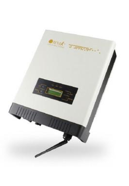 Omnik netomvormer max. 2200Watt terugleveren, incl WiFi! Tweede generatie