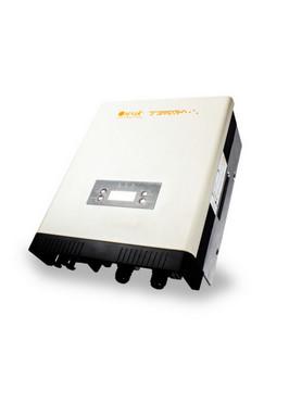 Omnik netomvormer max. 3300Watt terugleveren, incl WiFi! Tweede generatie