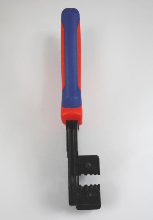Striptang voor Solar kabel 4mm2 of 6 mm2