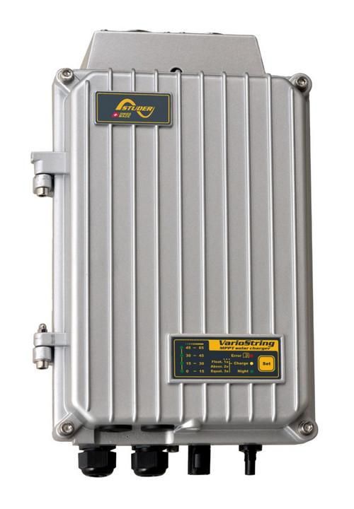 VarioString VS-70 laadregelaar MPPT