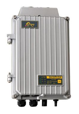 Studer Solar laadregelaar 48V met MPPT, 70A