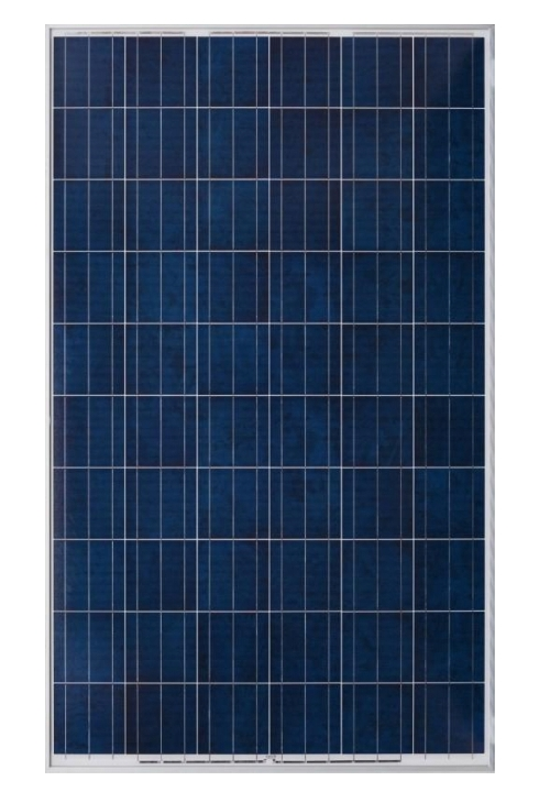 Canadian Solar CS6P-265P 270Wp